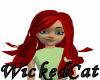 [WC]~Breezy Redhead~