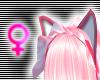 !T Sakura [Kawaii] hdbnd