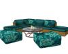 summer sofa lounge