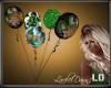 [LD] ST PATTYS  Balloons