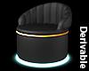 [A] Neon Chair 1
