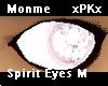 Monme Spirit Eyes