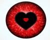 M/F VDay Heart Eyes