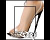 matching heels too!