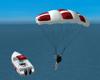 cool fun parasail ride