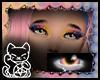 ♏|Dawn Showers Eyes