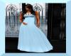 ~Lt.Blue Evening Gown~