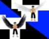 Storm God/dess Wings