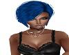 Smurfing Blue Hair