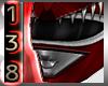 E Red Ranger: Helmet