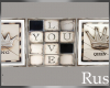 Rus: Evee 3 Frames