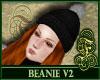 Beanie V2 Auburn