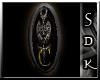 #SDK# C Dark Ring