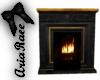 Hamilton Fireplace