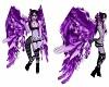 Oto's Purple Angelfairy