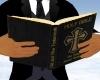 Animated Bible M Black