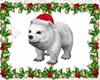 Christmas Baby Polarbear
