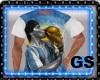 """""""GS"""" D10S ETERNO SHIRT 4"""