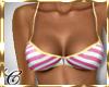 /c sweet! bikini top
