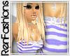 $R Royal Stripes
