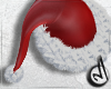CM| Hat / Santa / Red