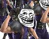 troll zack army