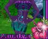 Zana Mirage Dress
