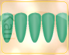 ○ Mint Nails.