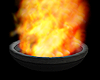 ~R Demon Fire Bowl