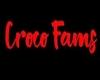 Arm Croco Fams - M