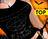 WITCH TOP