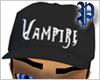 Baseball Cap - Vampire