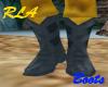 [RLA]Wolverine Boots