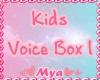 Kids VB l