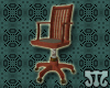 ]m[ Office Chair Jarrah