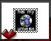 (V) Universe/he Stamp