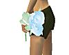 da's bridesmaid rose