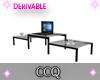 [CCQ] 3 Teir Table