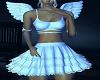 Angel fit petite