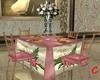 DREAM WEDDING TABLE