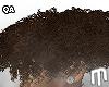 Mini Curly Fro - Brown