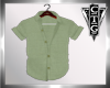 CTG SS SHIRT SURF GREEN