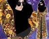 !l! Ely Jubah + Hijab