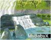 [X]Waterfall: Rockery