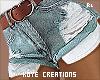 |< Chlorine! RL Shorts!
