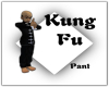[S9] Kung Fu Pant Male