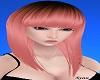 S! Reyna Dirty Pink