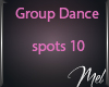 Mel-Group Dance #5