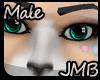 [JMB] Pastel F (M)