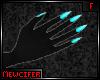 M! Spore F Hands